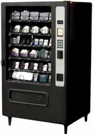 apex vending system