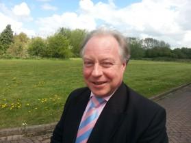 John Cowley Motorex