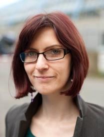 Jane Gray, Editor, The Manufacturer magazine