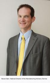 MAS National Director, Steven Barr