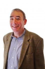 Martyn Denton, MD, QRO Global