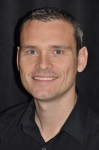 Matt Bell, Autodesk