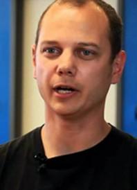 Jesse Harringon Au