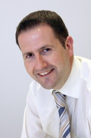 Stuart Apperley - Lloyds Bank