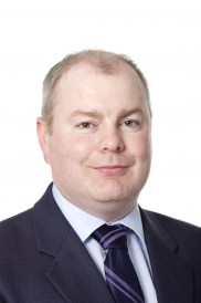 Neil Parker, market strategist , RBS
