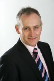 Nick Shields, SMAS director