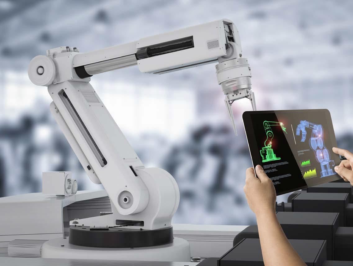 challenges  benefitting   technology  manufacturer